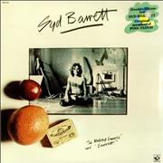 Click here for more info about 'Syd Barrett - 'The Madcap Laughs' And 'Barrett' - Sealed'