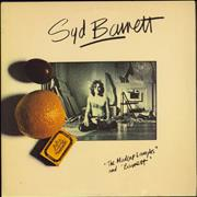 Click here for more info about 'Syd Barrett - 'The Madcap Laughs' And 'Barrett' - EX'