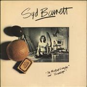 Click here for more info about 'Syd Barrett - 'The Madcap Laughs' And 'Barrett''