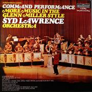 Click here for more info about 'Syd Lawrence - Command Performance'
