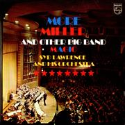 Click here for more info about 'Syd Lawrence - More Miller And Other Big Band Magic'