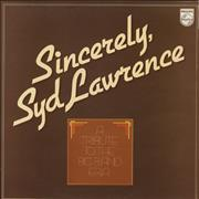 Click here for more info about 'Syd Lawrence - Sincerely, Syd Lawrence'