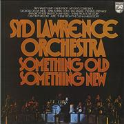 Click here for more info about 'Something Old Something New'
