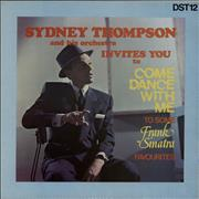 Click here for more info about 'Sydney Thompson - Come Dance With Me'
