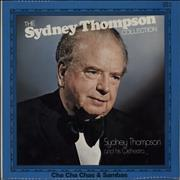 Click here for more info about 'Sydney Thompson - The Sydney Thompson Collection - Cha Cha Chas & Sambas'