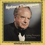 Click here for more info about 'Sydney Thompson - The Sydney Thompson Collection - Quicksteps & Foxtrots'