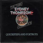 Click here for more info about 'Sydney Thompson - The Third Sydney Thompson Collection - Quicksteps & Foxtrots'