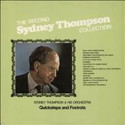 Click here for more info about 'Sydney Thompson - The second Sydney Thompson Collection - Quicksteps & Foxtrots'