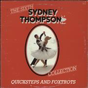 Click here for more info about 'Sydney Thompson - The sixth Sydney Thompson Collection - Quicksteps & Foxtrots'