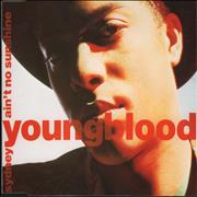 Click here for more info about 'Sydney Youngblood - Ain't No Sunshine'