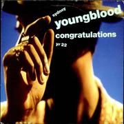 Click here for more info about 'Sydney Youngblood - Congratulations'
