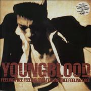 Click here for more info about 'Sydney Youngblood - Feeling Free'