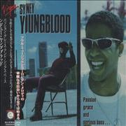 Click here for more info about 'Sydney Youngblood - Passion Grace and Serious Bass...'