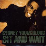 Click here for more info about 'Sydney Youngblood - Sit And Wait'