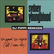 Click here for more info about 'Sydney Youngblood - So Good So Right (All I Can Do) - DJ Pippi Remixes'