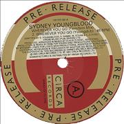 Click here for more info about 'Sydney Youngblood - Wherever You Go'