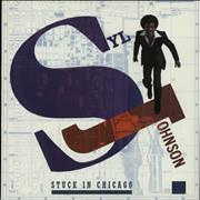 Click here for more info about 'Syl Johnson - Stuck In Chicago'
