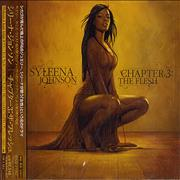 Click here for more info about 'Syleena Johnson - Chapter 3: The Flesh'