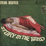 Click here for more info about 'Sylvia Desayles - Story In The Wind'