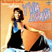 Click here for more info about 'Sylvia Vrethammar - Y Viva Espana'