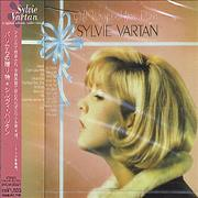 Click here for more info about 'Sylvie Vartan - A Gift Wrapped From Paris'
