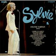 Click here for more info about 'Sylvie Vartan - Sylvie'