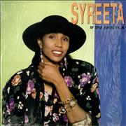 Click here for more info about 'Syreeta - If The Shoe Fits'