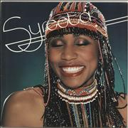 Click here for more info about 'Syreeta - Syreeta'