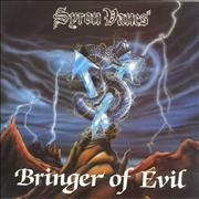 Click here for more info about 'Syron Vanes - Bringer Of Evil'