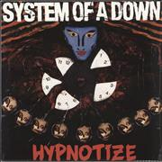 Click here for more info about 'System Of A Down - Hypnotize - Sealed'