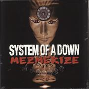 Click here for more info about 'System Of A Down - Mezmerize - Sealed'