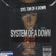 Click here for more info about 'System Of A Down - Mezmerize'