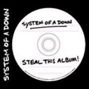 Click here for more info about 'System Of A Down - Steal This Album'