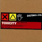 Click here for more info about 'System Of A Down - Toxicity'