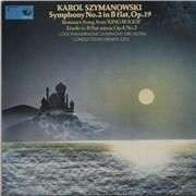 Click here for more info about 'Karol Szymanowski - Szymanowski: Symphony No. 2'