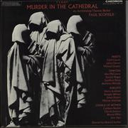 Click here for more info about 'Murder In The Cathedral'
