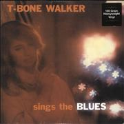 Click here for more info about 'T-Bone Walker - Sings The Blues - 180gm Vinyl - Sealed'