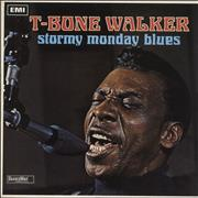 Click here for more info about 'T-Bone Walker - Stormy Monday Blues'