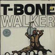 Click here for more info about 'T-Bone Walker - The Great Blues Vocals And Guitar Of T-Bone Walker (His Original 1945-1950 Performances)'