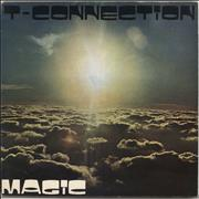 Click here for more info about 'T-Connection - Magic - White Label'