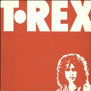 Click here for more info about 'T-Rex / Tyrannosaurus Rex - 20th Anniversary Party'