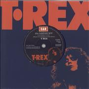 Click here for more info about 'T-Rex / Tyrannosaurus Rex - 20th Century Boy - Blue Vinyl'