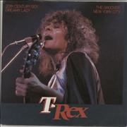 Click here for more info about 'T-Rex / Tyrannosaurus Rex - 20th Century Boy EP'