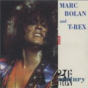 Click here for more info about 'T-Rex / Tyrannosaurus Rex - 20th Century Boy'