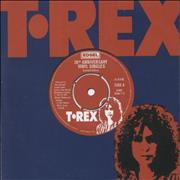 Click here for more info about 'T-Rex / Tyrannosaurus Rex - 30th Anniversary Vinyl Singles'