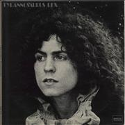 Click here for more info about 'T-Rex / Tyrannosaurus Rex - A Beard Of Stars + Insert - VG'