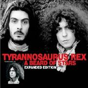 Click here for more info about 'T-Rex / Tyrannosaurus Rex - A Beard Of Stars'