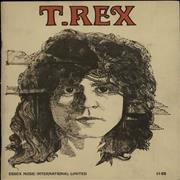 Click here for more info about 'T-Rex / Tyrannosaurus Rex - A Collection Of Sheet Music'