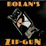 Click here for more info about 'T-Rex / Tyrannosaurus Rex - Bolan's Zip Gun - EX'