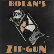 Click here for more info about 'T-Rex / Tyrannosaurus Rex - Bolan's Zip Gun - Sealed'